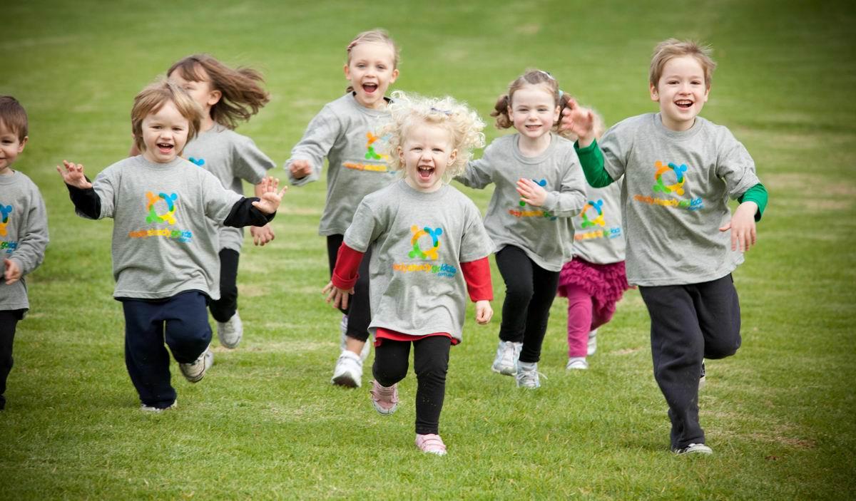 Melyek az ideális sportágak gyerekek számára?